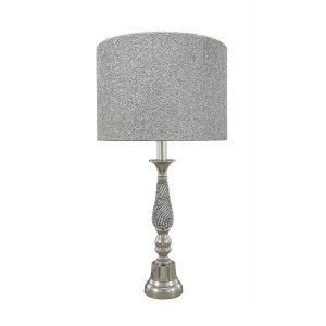 Candlestick Table Lamp Small