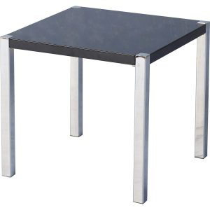 black gloss side table web