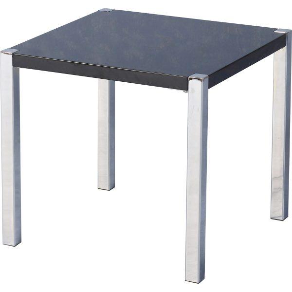 black gloss side table web