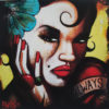 Always limited edition art print by Terry Bradley