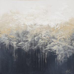 Landscape 1 by local artist Jane Donaldson